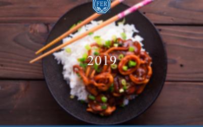 Jouw favoriete restaurant van 2019