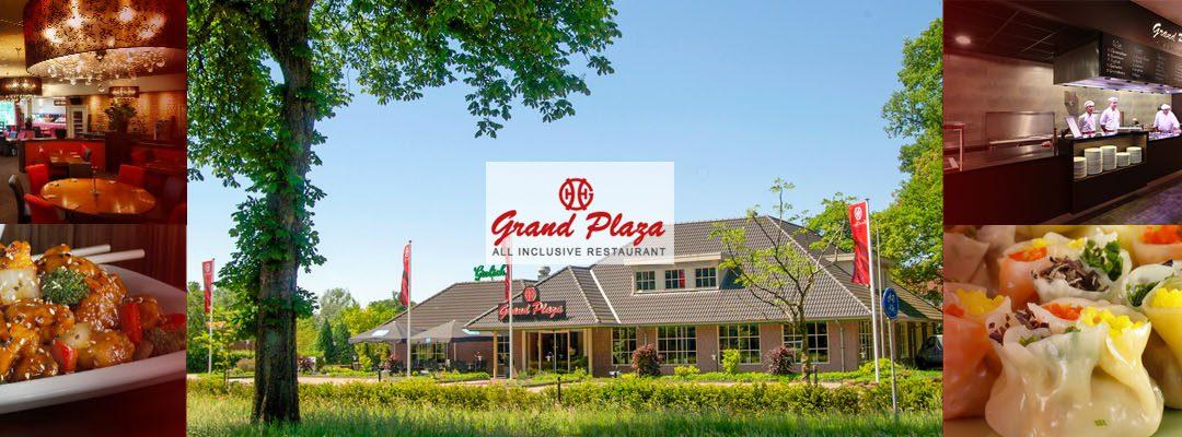 Grand Plaza