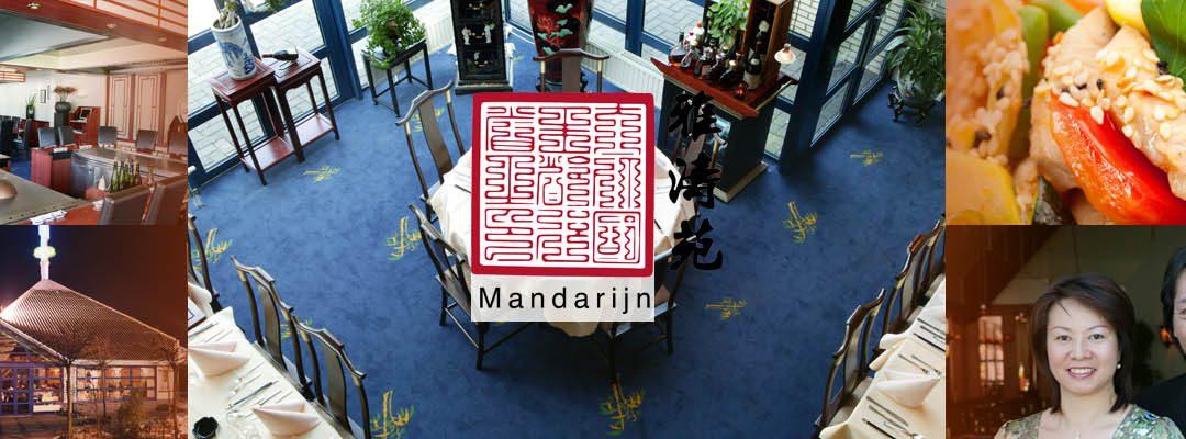 Mandarijn
