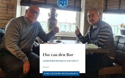 EBO van den Bor