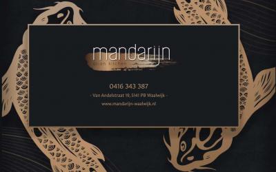 Promo Madarin Asian Kitchen