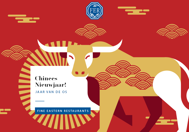 Chinees Nieuwjaar!