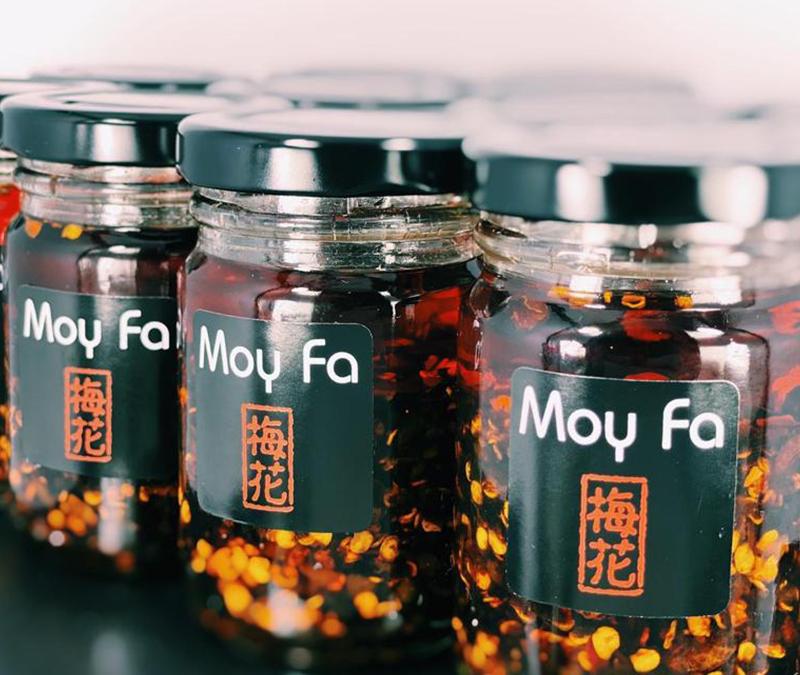 𝗔𝗹𝗯𝗲𝗿𝘁 𝗛𝗲𝗶𝗷𝗻 𝗔𝘅𝗲𝗹 x Restaurant Moy Fa