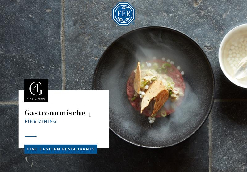 Gastronomische 4